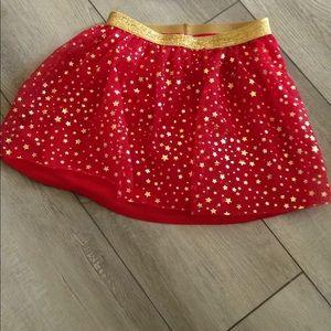 Gymboree Bottoms - Girls size 5-6 skirts & shorts bundle